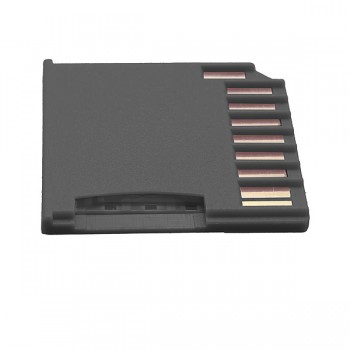 Adaptador de cartão Micro SD TF para MiniDrive SD - MacBook Air Pro