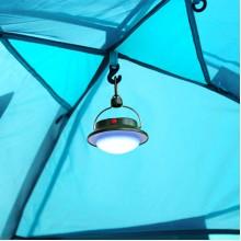 Luz Portátil Para Acampar Com 60 LED