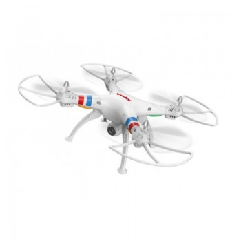 QuadCopter Syma X8W