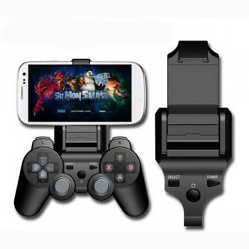 Suporte Universal Para Telemóvel Em Comando PS3