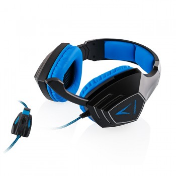 HEADPHONES MODECOM GAMING C/MICROFONE MC-831 RAGE