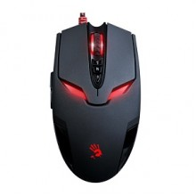 RATO GAMING – BLOODY – MODELO.V4M – 3200Dpi – METAL FEET