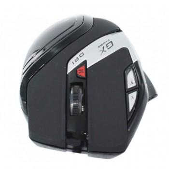 Rato Gaming 2400dpi