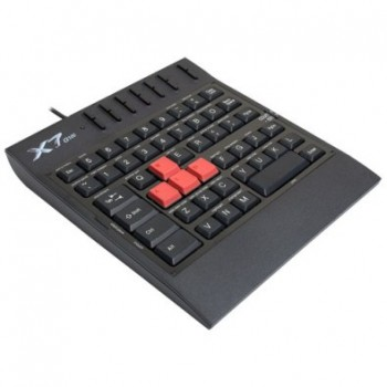 TECLADO GAMER A4TECH X7-G100 PROFESSIONAL USB KEYPAD