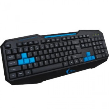 TECLADO GAMING HALFMMAN VIRTUAL SOUL