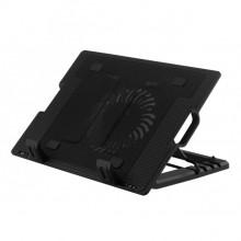 Base Refrigeradora Ajustável Com Ventoinha e 2 Portas USB
