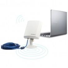 Antena USB Extensão de Sinal WIFI 150M
