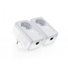 TP-Link Powerline Repetidor AV500 de Corrente