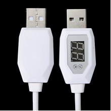 Cabo Micro Usb com Demonstrador Digital