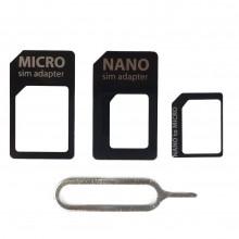 Adaptador Para Cartão SIM