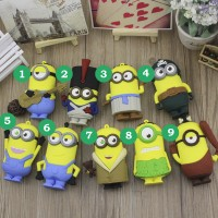 Power Bank Minions 8800mAh