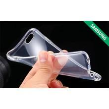 Capa Protetora Em Silicone Para Samsung